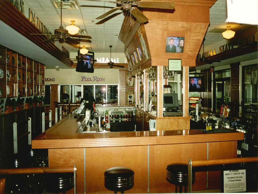 Top 20 Okc Restaurants That I Wish Were Still Open Part The Lost Ogle